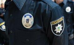 Во время ДТП в Киеве мать успела спасти ребенка, но пострадала сама