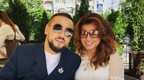 Дмитрий Монатик и Ирина Демичева