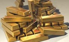 рак будут лечит золотом