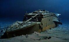 Як виглядає Титанік зараз