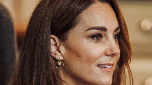 У речах покійної свекрухи: Кейт Міддлтон вигуляла на публіці діаманти і сапфіри з особистої колекції принцеси Діани (ФОТО)