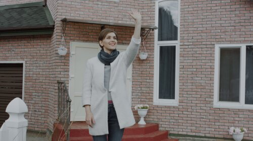 Совсем скоро: украинцы увидят премьеру сериала «Елена прекрасная» на одном из центральных телеканалов