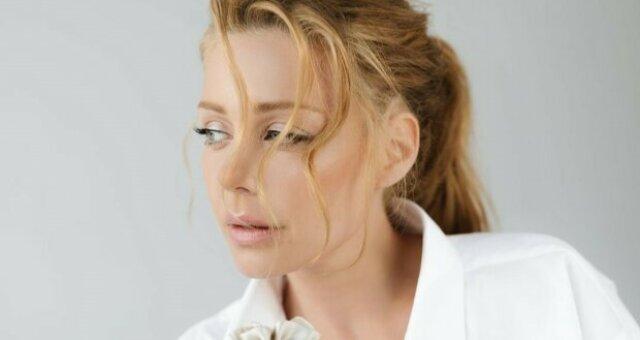 Тина Кароль, певица, образ звезды, новое фото
