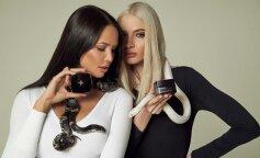 Ось це поворот: Анастасія Решетова та Олена Шишкова разом знялися в рекламі б'юті-бренду