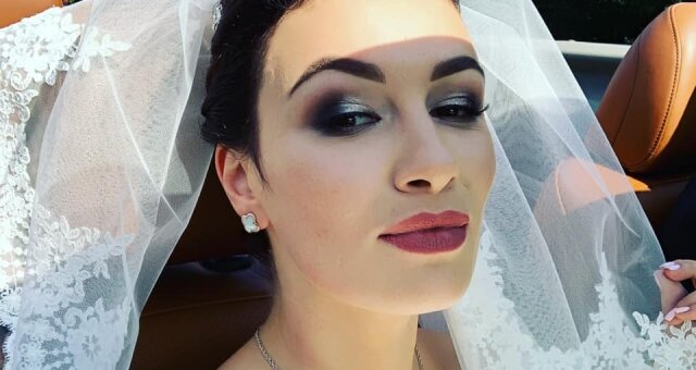 Анастасия Приходько, муж, венчание, свадьба, фото, светская жизнь