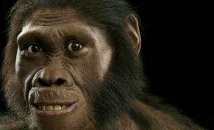 Вчені показали, як виглядав перший чоловік на планеті