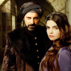 Великолепный век, Пелин Карахан, дочь роксоланы, сейчас, фото