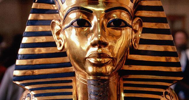 как на самом деле выглядел фараон Тутанхамон