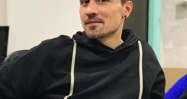 Дима Билан, фото