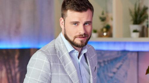 Егор Гордеев, Сніданок з 1+1