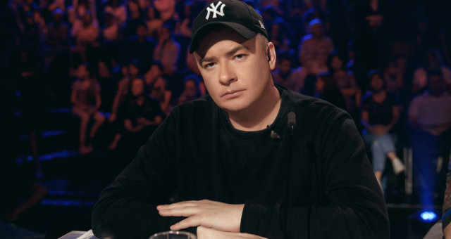 Х-Фактор 9 сезон: Андрій Данилко