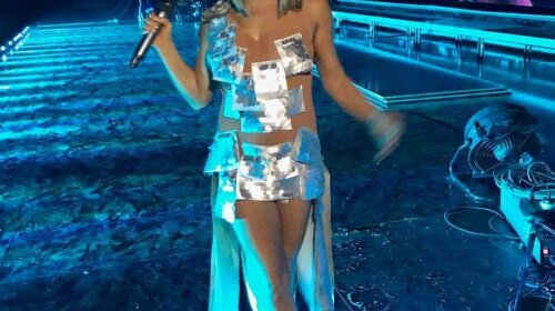 """Скандал на «M1 Music Awards 2017"""": Могилевской отключили звук"""