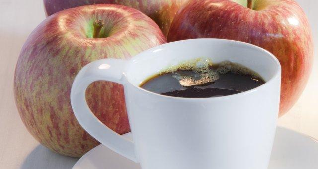 apple-coffee