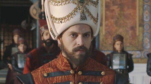 Горячая восточная кровь: как выглядели самые красивые падишахи Османской империи
