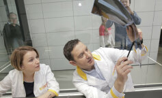 """""""Я соромлюсь свого тіла"""": на проект прийде пацієнтка з унікальною залежністю"""