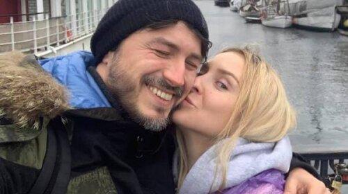 Сергей Притула станет отцом в четвертый раз!