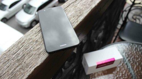 Huawei Nova 2 Сlutch обзор