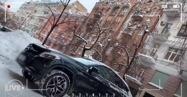 Какие авто предпочитают украинские звезды и сколько они стоят 5