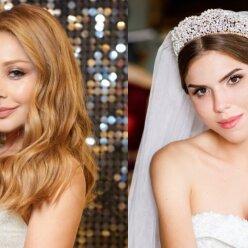 Стало известно, что Тина Кароль выступила на свадьбе дочери экс-«регионала»