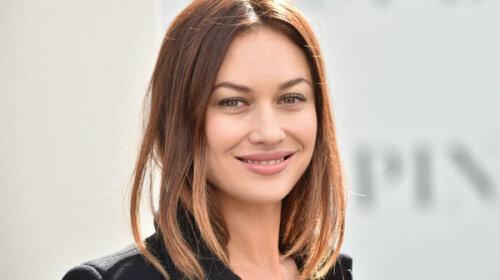 Ольга Куриленко, фото, купальник