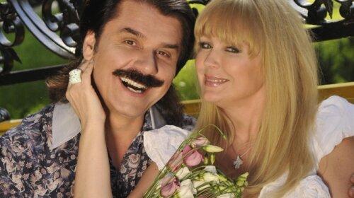 Почти 30 лет вместе: Павел Зибров показал красавицу-жену в день ее рождения