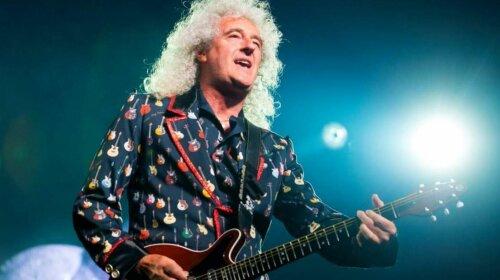 Фанати в істериці: у 72-річного гітариста легендарних «Queen» стався серцевий напад – «він завжди жив повним життям»
