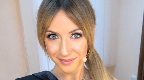 леся Нікітюк, фото, відео, Instagram, танці зі звезадмі, фреймут