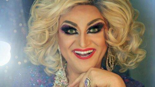 Как выгляди жена травести-дивы Зазы Наполи – самой эпатажной звезды шоу-бизнеса (фото)