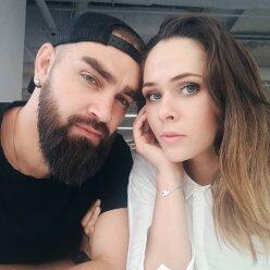 Юлия Санина рассказала о первом романтическом поцелуе с мужем