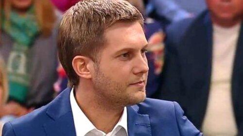 Больной Борис Корчевников неожиданно показал ностальгию по украинскому городу - «Любимая Одесса» (ФОТО)