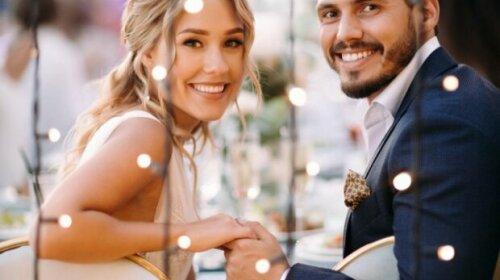 Микита Добринін розповів, скільки коштувало його весілля з Дашею Квітковою