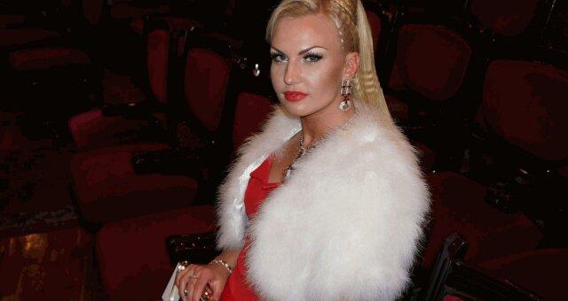 Камалия Захур, певица, дети звезд, таланты