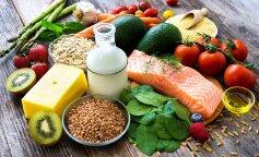 Топ-10 продуктов, которые имеют омолаживающий эффект