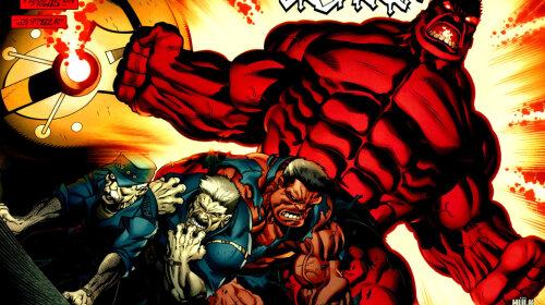 """Кто заменит """"Мстителей"""": в Marvel представили новых супергероев"""