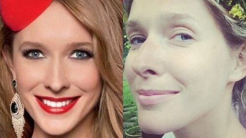Колоссальная разница: как выглядят украинские звездные красотки без макияжа на самом деле (ФОТО)