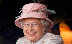 Что смотрит королева Елизавета, когда отдыхает от королевских дел - интересная подборка