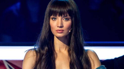 Заради Мігеля готова на все: Тетяну Денисову почали підозрювати в пластиці обличчя: в ім'я любові вирішиться і не на таке (ФОТО)