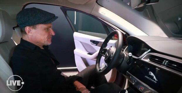 Какие авто предпочитают украинские звезды и сколько они стоят 4