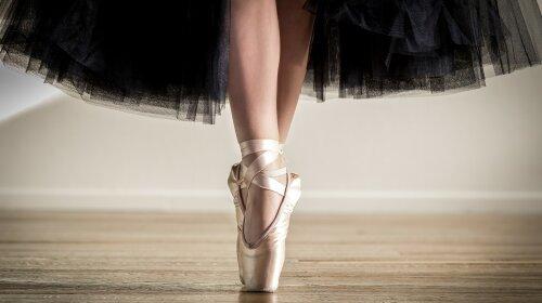 """""""Королева танца"""": как выглядела первая балерина в истории"""