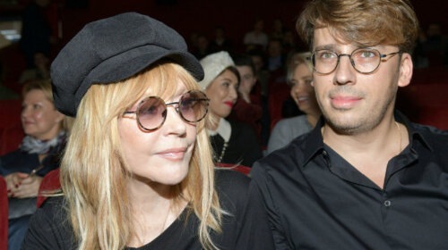 Надто молода: з-за фотошопу Алла Пугачова на загальному знімку стала виглядати краще, ніж її чоловік Максим Галкін (ФОТО)