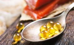 Доктор Комаровский просит родителей прекратить кормить детей рыбьим жиром