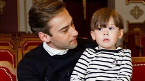 Дмитрий Шепелев рассказал, как отреагировал сын от Жанны Фриске на новость о появлении брата или сестры