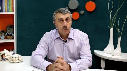 Пейте на здоровье: доктор Комаровский рассказал, как относится к уринотерапии