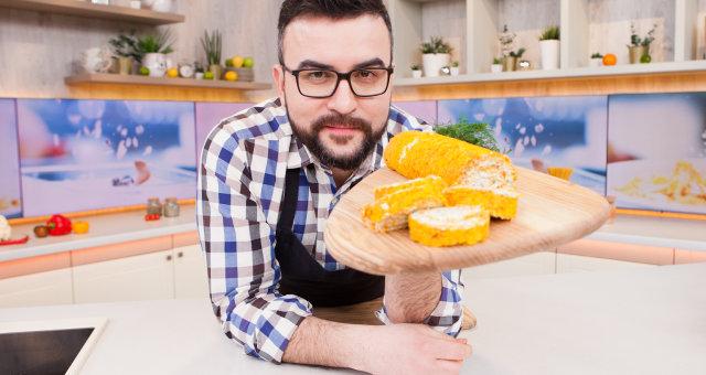 Руслан Сеничкин, Сніданок з 1+1, Правила сніданку