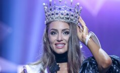 """""""Мисс Украина-2019"""" удивила шикарной растяжкой: Волочкова позавидует"""