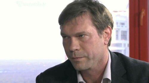 Скандально відомий екс-депутат Олег Царьов показав дочку і нарвався на критику