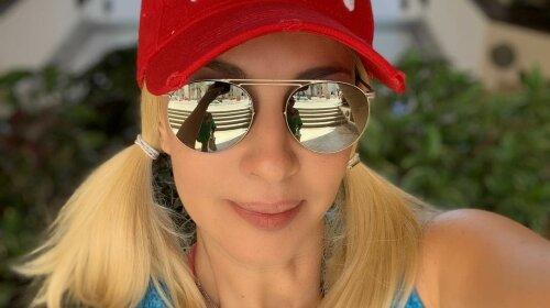 Яркое платье и модная стрижка боб каре: 49-летняя Лера Кудрявцева поразила стильным преображением - от образа Барби не осталось  и следа (фото)