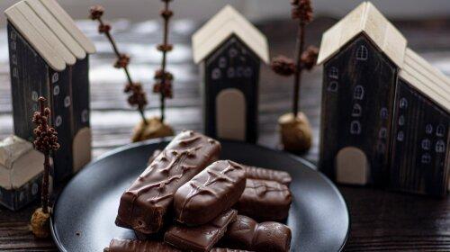 Молочный или с орехами: выбери любимый сорт шоколада и мы тебе расскажем о самой главной черте