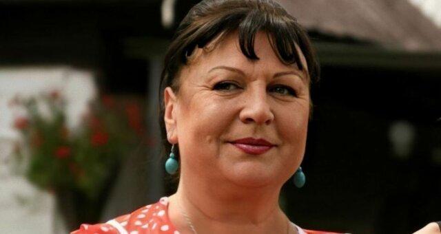 Татьяна Кравченко, актриса, фото звезд