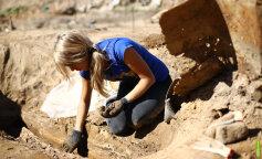 археологи обнаружили останки человека, жившего 100 тысяч лет назад